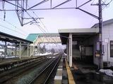 東北本線日詰駅4