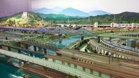 鉄道博物館ジオラマ2018紹介12
