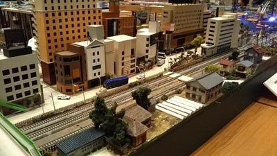 鉄道模型運転会2019Nゲージ16
