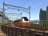 E653系オレンジバーシモン1.
