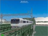 進撃の通勤電車36 223系アーバンJR西 4.
