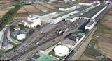 新幹線車両基地参考写真5
