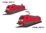 DBBR101-VRM3-5