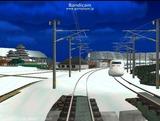 新幹線本線レイアウト35