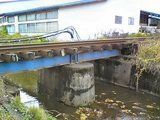 トラフ橋梁9