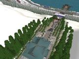 仮想津軽海峡線VRM3神社16