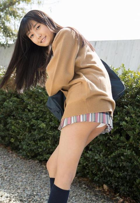 西野花恋 画像025