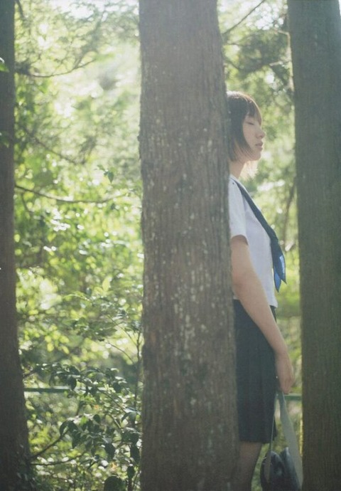太田夢莉 画像007