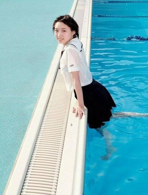 太田夢莉 画像009