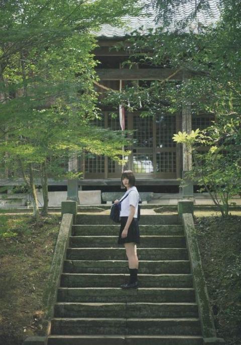 太田夢莉 画像005