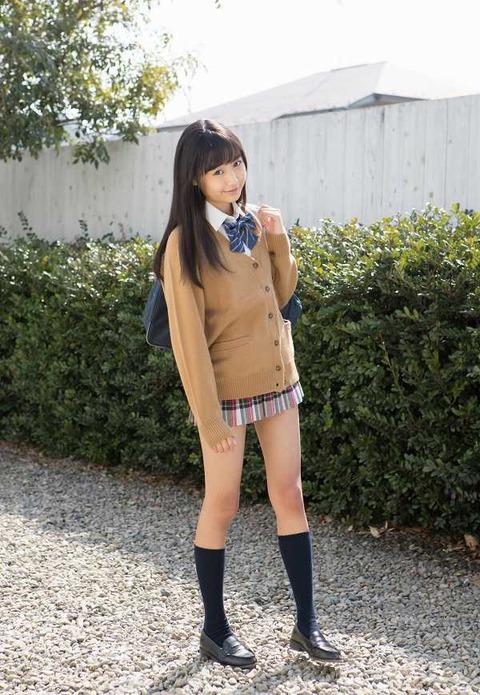 西野花恋 画像021