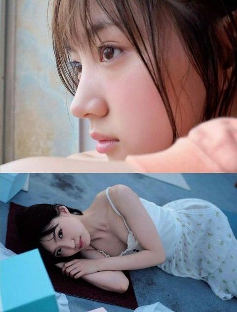 太田夢莉 画像030