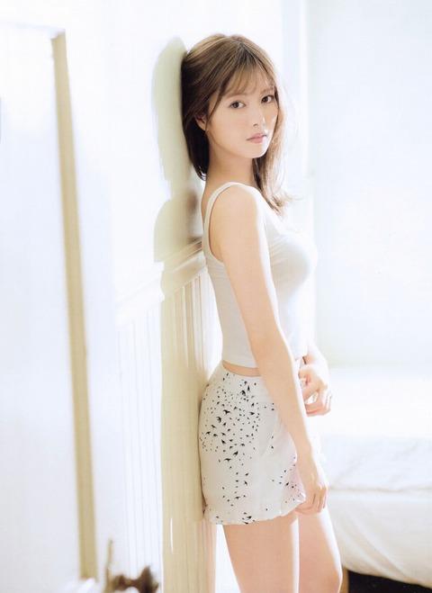 白石麻衣 画像022