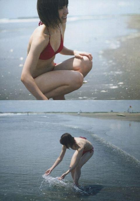 太田夢莉 画像015