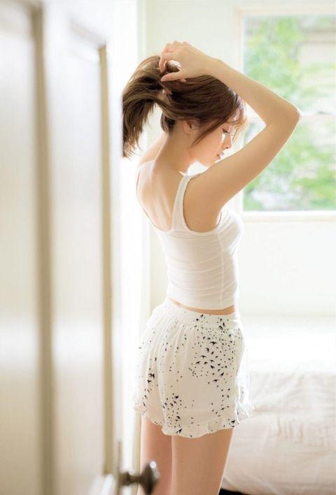 白石麻衣 画像028