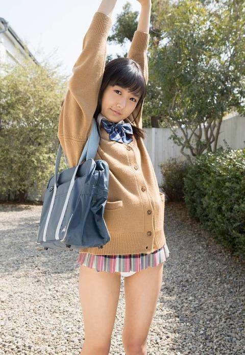 西野花恋 画像027
