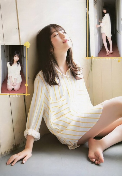 与田祐希 画像017