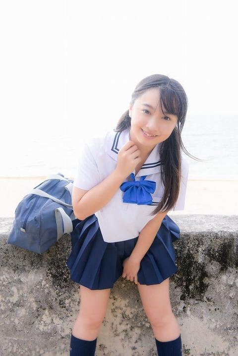 一色杏子 画像049
