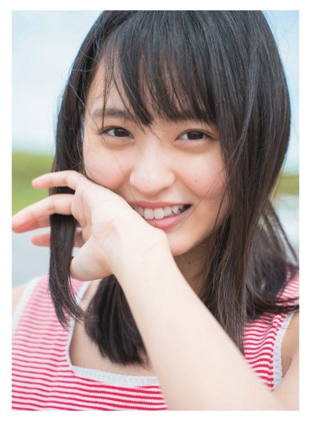 本田望結アイコラ画像アイコラ小坂菜緒 アイコラ コラサーチ