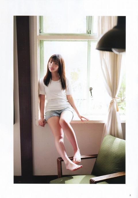 与田祐希 画像015