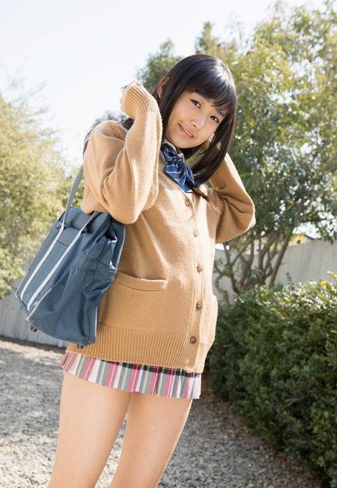 西野花恋 画像028