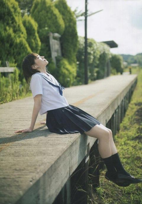 太田夢莉 画像010