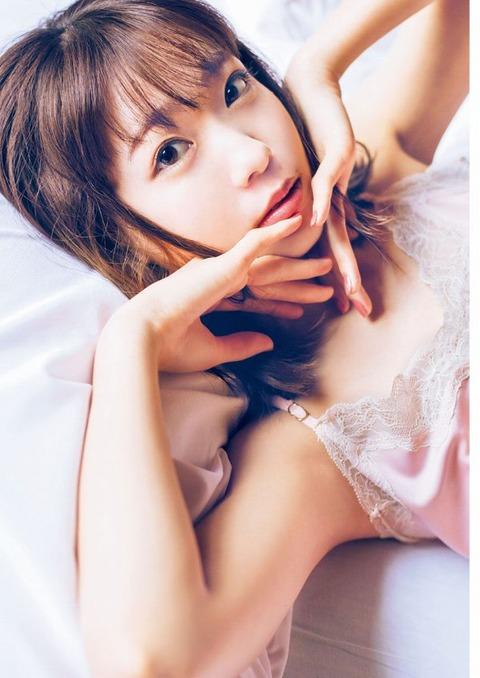 斉藤朱夏 画像005