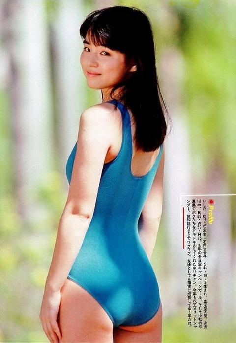 石田ゆり子 画像024