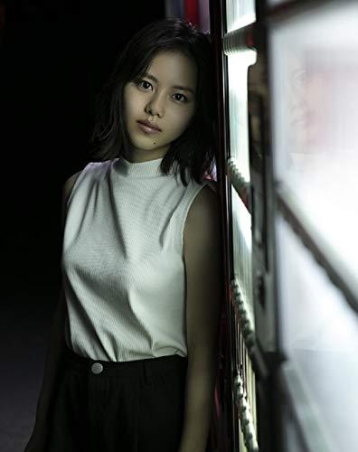 松風理咲ファースト写真集「理咲」 のサンプル画像