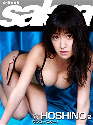 ワンコ☆スター! ☆HOSHINO2 [sabra net e-Book] Kindle版のサンプル画像