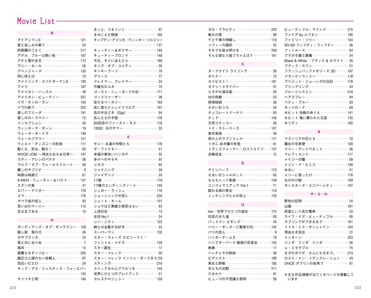 元AKB前田敦子さんがオススメする映画一覧wwww