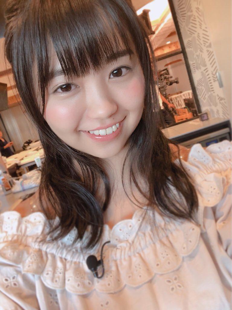 Fカップグラビアアイドル大原優乃ちゃん(18)が可愛すぎる件 これじゃあ牧野真莉愛が逆立ちしても勝てないわけだ