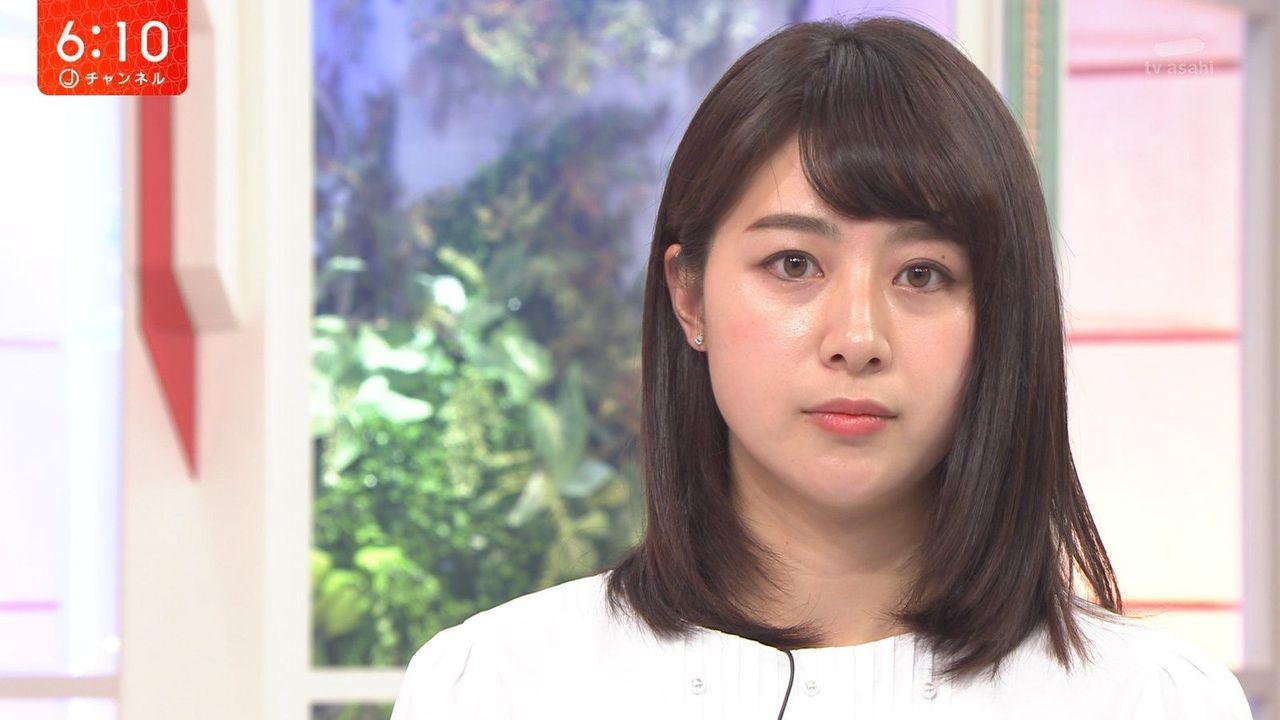 欅坂46・長濱ねるにそっくりな女子アナが発見される