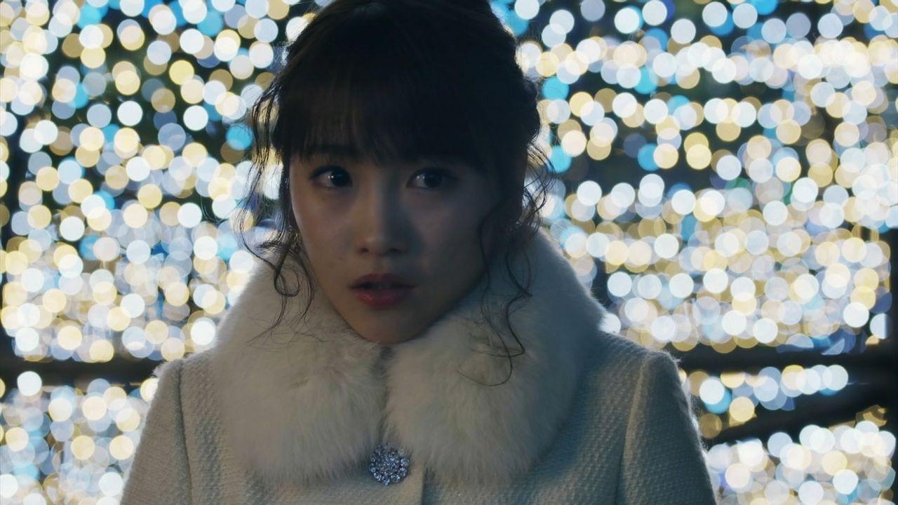 【女優】元AKB48川栄李奈、『世にも奇妙な物語』主演 迫真の演技に「演技力が高すぎてほんと怖かった」絶賛の声