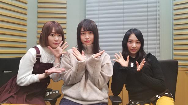 【欅坂】新成人の欅坂46・長濱ねるが3時間特番「二十歳の一曲」を放送