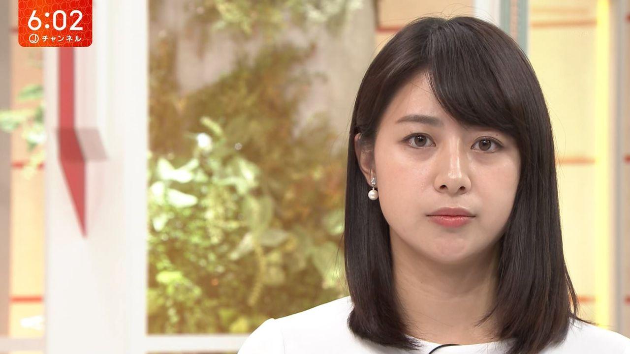 声優の竹達彩奈に似てる女子アナ、かわいい
