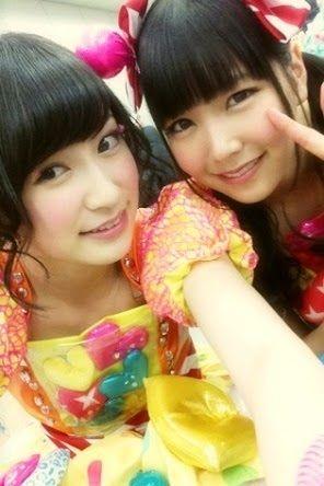 NMB48 アイドル