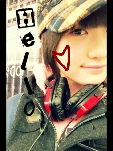 Hello!Project モーニング娘 工藤遥