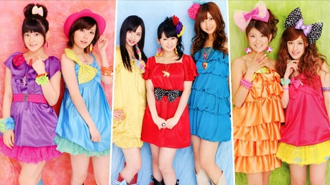 Hello!Project Berryz工房