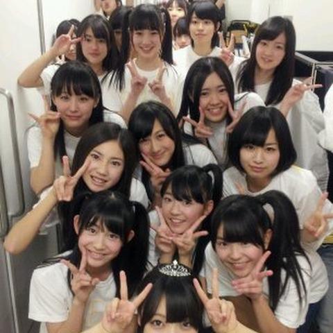 SKE48 アイドル