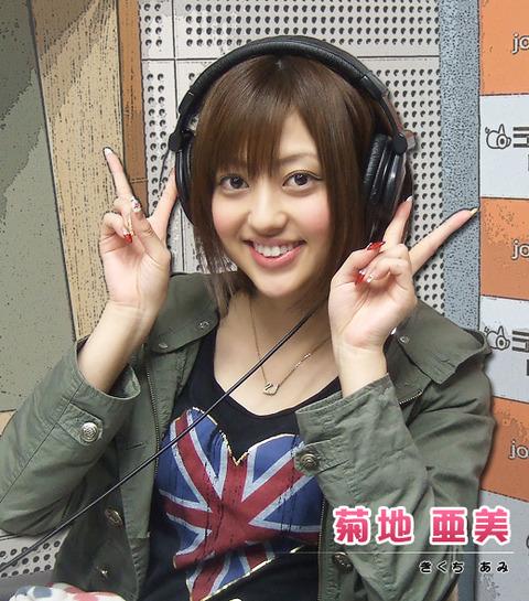 アイドリング!!! 菊地亜美