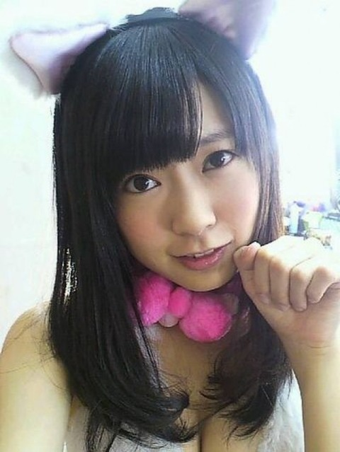 AKB48 NMB48 渡辺美優紀