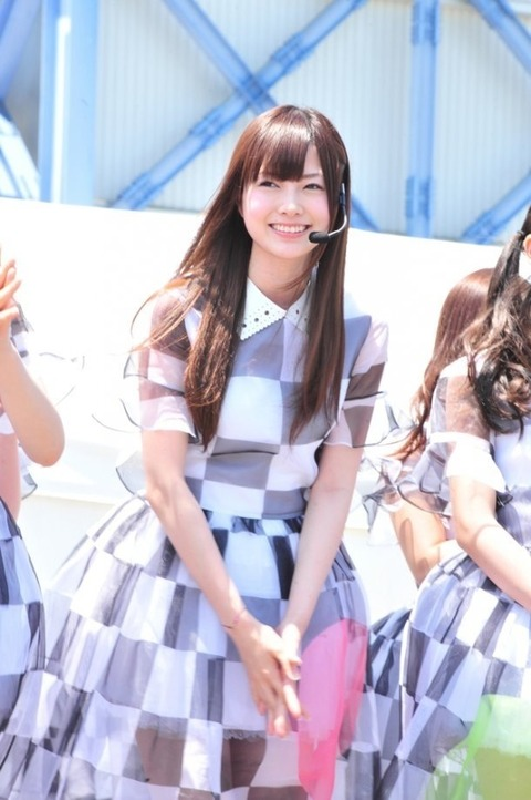 SKE48 乃木坂46