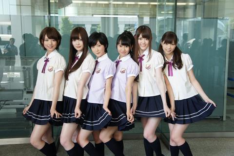 乃木坂46 アイドル