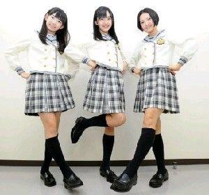 HKT48 田島芽瑠 アイドル