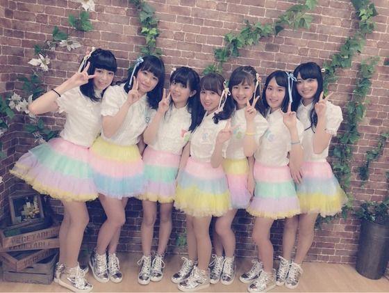 元アイドリング!!!の伊藤祐奈がプロデュースするグループ「TOY SMILEY」のメンバーが全員可愛すぎると話題に