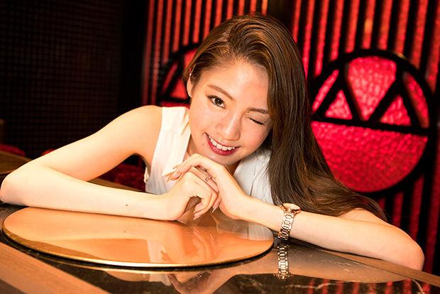 20歳になった夢アド・志田友美は肉食系の男子が大好き!「ハードルは高いと思いますけど…」