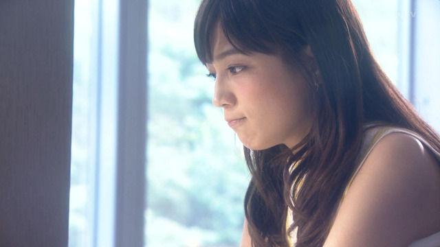 川口春奈 「愛してたって、秘密はある。(新) 第1話」