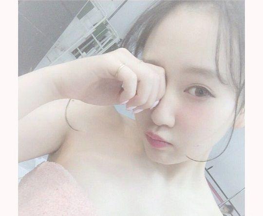 「Popteen」モデルのゆらゆらこと越智ゆらのちゃん(17)のバスタオル姿が可愛すぎると話題!
