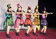 ももクロ、時代劇にゲスト出演!主題歌「Hanabi」も初披露